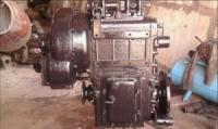 Гидромеханическая коробка переключения передач У35.605, У35.615|escape:'html'