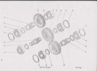 Втулка 6473-119-00-007 автокран КШТ-50.01, КС-6473, КРАЯН|escape:'html'
