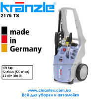 Kranzle 2175 TS Мойка высокого давления (380В) escape:'html'