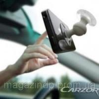 Держатель-присоска в авто для телефонов CARZOR Код:100084 escape:'html'