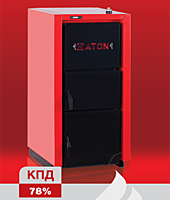 Котел твердотопливный Атон Multi 12 кВт|escape:'html'