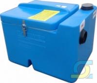 Установка, обслуживание,очистка жироуловителей (сепараторов жира)