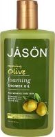 Восстанавливающее масло для душа «Олива» * Jason (США) *|escape:'html'