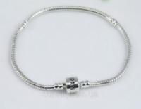 Браслет Pandora (Пандора) серебрянное украшение на руку серебро 925|escape:'html'
