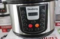 Мультиварка Elenberg MC 5512