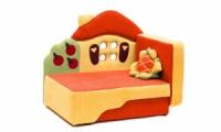 Детский диванчик «Домик солнечный» escape:'html'