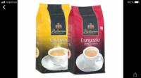 Кофе Bellarom 500 гр зерно 5 и 7 escape:'html'