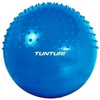 Гимнастический мяч Tunturi GYM BALL DE LUXE (MASSAGE) 65 см|escape:'html'