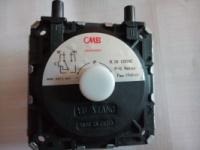 Прессостат (реле давления дыма) Р 0,9 mbar max 10 mbar.|escape:'html'