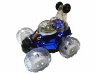 Перевёртыш на р/у мини Cool Lamp (LX9082) с аккум. (синий)|escape:'html'