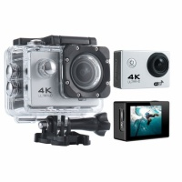 Action Camera F60B WiFi 4K Экшн камера escape:'html'