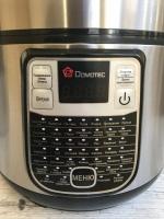 Мультиварка 45 программ режимов Domotec DT 519 5 литров 900Вт|escape:'html'