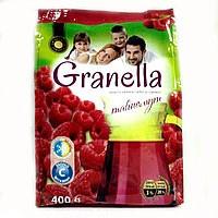 Гранулированный чай с ароматом малины Granella 400гр. (Польша)|escape:'html'