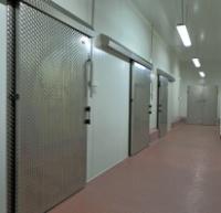 Раздвижные двери для холодильных камер escape:'html'