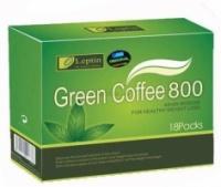 Акция! Оригинальный Зелёный кофе для быстрого похудения Liptin Green Coffee 800|escape:'html'