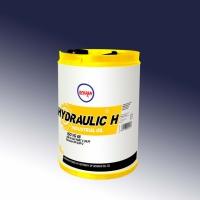 Гидравлическое масло «Behran Hidraulic H46» для промышленного применения, 208 л.