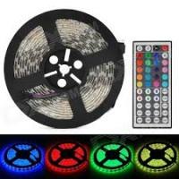 HML 5m SMD - 5050 RGB LED Tape Light - RGB COLOR|escape:'html'