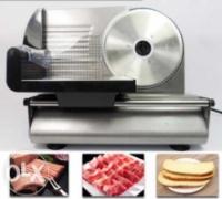 Профессиональный слайсер ломтерезка, машина для нарезки сыра, мяса.|escape:'html'