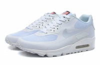 Кроссовки Nike Air Max 90 Hyperfuse Белые|escape:'html'