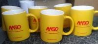 Чашки с логотипом Черкасы