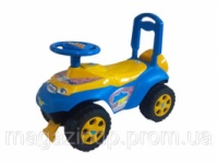 Іграшка дитяча для катання «;Машинка»; музична 0142/25RU Код:09001225|escape:'html'