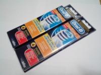 Braun Oral-b TriZone 4 шт|escape:'html'