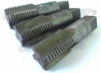Метчик ручной М52 9ХС комплектный (из 3-ёх штук) скол|escape:'html'