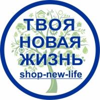New-Life - Натуральные продукты без содержания спирта, сахара, и консервантов, для правильного и здорового образа жизни!