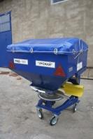Разбрасыватель минеральных удобрений РМД-500«Урожай»