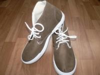 Женские демисезонные ботинки фирмы Литма с 36р.-41р. тёмно-коричневый|escape:'html'