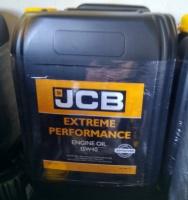 Масло моторное JCB 15W-40