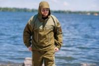 Военная форма камуфляж «Горку летнюю» escape:'html'