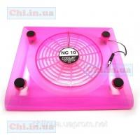 Вентилятор - подставка для ноутбука, нетбука USB NC10(RX-238)|escape:'html'