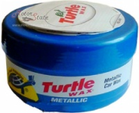 Turtle Wax FG5965 Восковая полироль-паста для покрытия Metallic Paste 250мл|escape:'html'