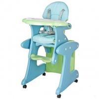 Прекрасный стульчик и столик для кормления М3267!