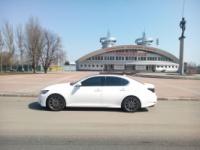 Lexus GS свадьба Донецк