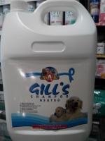Gills шампунь для собак Италия на разлив