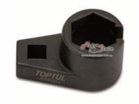 TOPTUL JDAR1222 Ключ для датчика кислорода 3/8 22мм|escape:'html'