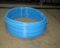 Труба STR ПНД d32-2,0 мм (синяя, 6 атм)|escape:'html'
