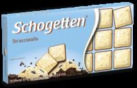 Шоколад Schogetten Страциателла с пломбиром 100 гр|escape:'html'