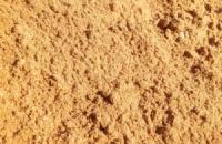Песок речной, мелкозернистый, насыпь