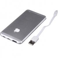 Power Bank Apple iphone Style Ipower павер банк айфон портативная|escape:'html'