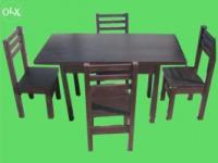 стол со стульями escape:'html'