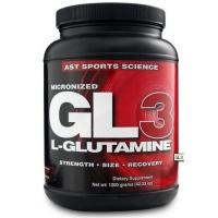 AST GL3 L-Glutamine 525 г|escape:'html'