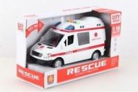 Машинка фрикционная скорая помощь|escape:'html'
