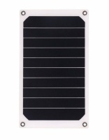 Солнечная мини – панель 6 Вт 5 В полугибкая, зарядное устройство|escape:'html'
