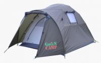 Двухместная двухслойная палатка Green Camp 3006|escape:'html'