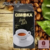 Кофе Gimoka Gran Gala зерно 1кг|escape:'html'
