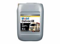 Mobil Delvac 1 LE 5W-30 20л.
