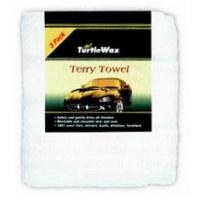 Комплект мягких хлопковых полотенец Turtle Wax (3шт)